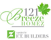 121 Breeze Homez (Brochure)