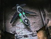 Experimental Jet 01.3277