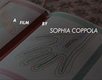 Seven by Sophia Coppola