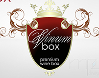 Logótipo VinumBox