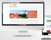Website IAC