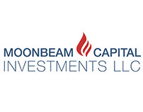 Moonbeam Leasing Branding (former Moonbeam Capital)