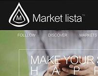 Market lista