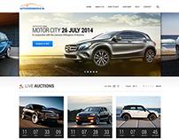Car Auto Auction