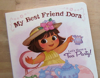 My Best Friend Dora