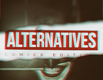 Alternatives: Comics Edition