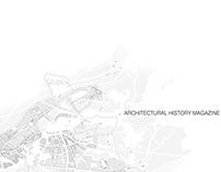 Architectural History Magazine