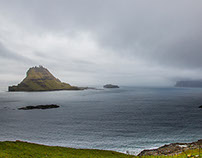 Faroe Islands, Vagar