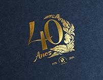 40 Years - Ivan Kupalo