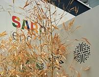 EXPO2015 Regione Sardegna