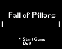 Pongs Through the Walls: The Fall of Pillars