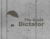 The Great Dictator, Motion Graphics.