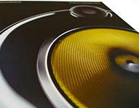 B&W Product Catalogue 2014