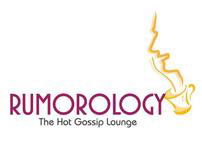 Rumorology Logo and Stationery Design