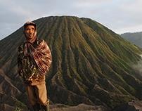 Travel - Bromo Tengger Semeru, Indonesia