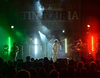 TINTURIA -  PRECARIO TOUR 2014