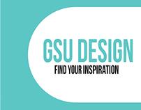 GSU Brochure