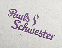 Pauls Schwester – Brand Identity and Packaging