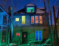 Detroit Houses