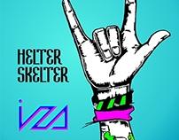 Arte Helter Skelter IZA