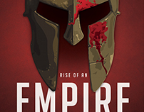 300 Rise of an Empire Alternative Movie Poster