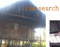 A research on a Tribal Craft
