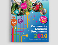 Stafford & Rural Homes - Community Learning Programme