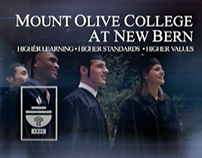 Mount Olive College DVD Project