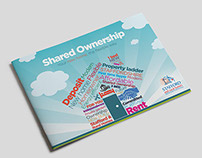 Stafford & Rural Homes - Shared Ownership styling