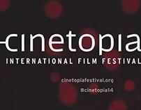 Cinetopia Bumper 2014