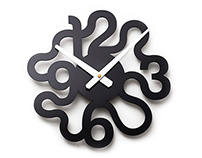 CLOCKS design