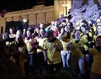 Amnesty International Austria: One Billion Rising
