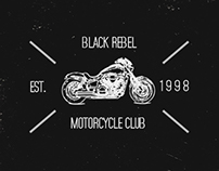 Black Rebel Motorcycle Club - BRMC - Love Burns LP