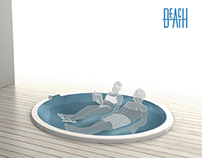 BEACHBATH concept design