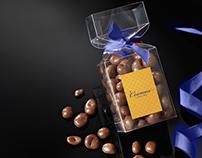 Cosmos Chocolate