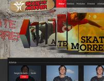 Skate até Morrer