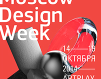 Moscow design week 2014