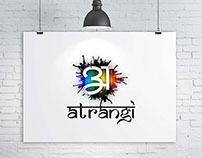 "Production Company ""ATRANGI ARTS"""