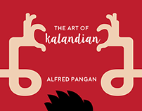 The Art Of Kalandian