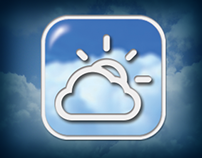 The Forecast: A Weather Application
