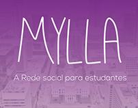 Mylla a rede social estudantil