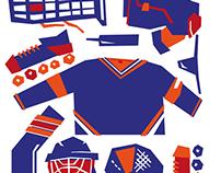 Nat'l Inline Hockey Championship