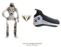 DC x NASA Valkyrie