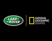 Land Rover / National Geographic