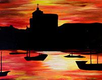 Basque Country Port