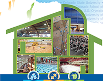 NIRSA Triventure Facility Tour Book