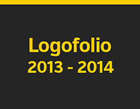 Logofolio 2013 // 2014