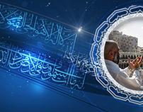 Islamic Holidays Flyer