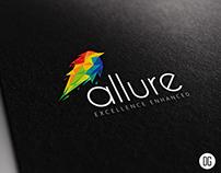 Allure Digital - Branding