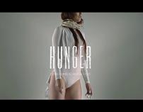 Gaschette Magazine HUNGER feat. ChianoSky